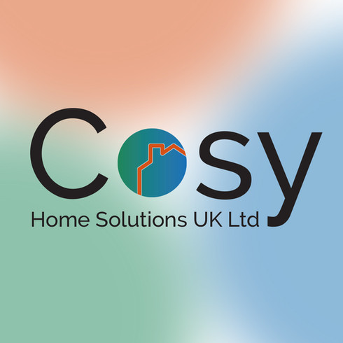 Cosy Home Solutions logo