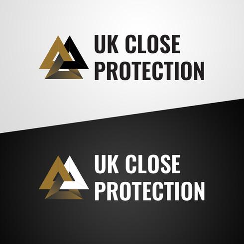 UK Close Protection logo