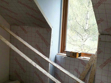 The Truth About Room in the Roof Insulation - Part 2