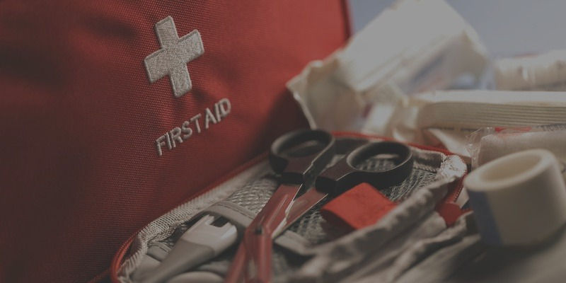 First Aid CPR/AED