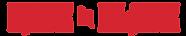 Back in black logo