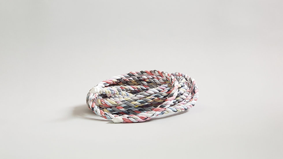 Lollipop  Eco CatScracher Rope
