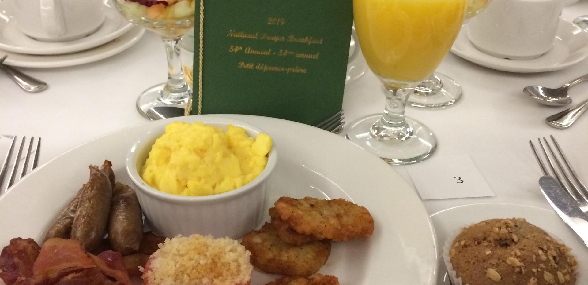 54th National Prayer Breakfast