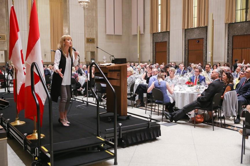 2017 Leadership Dinner