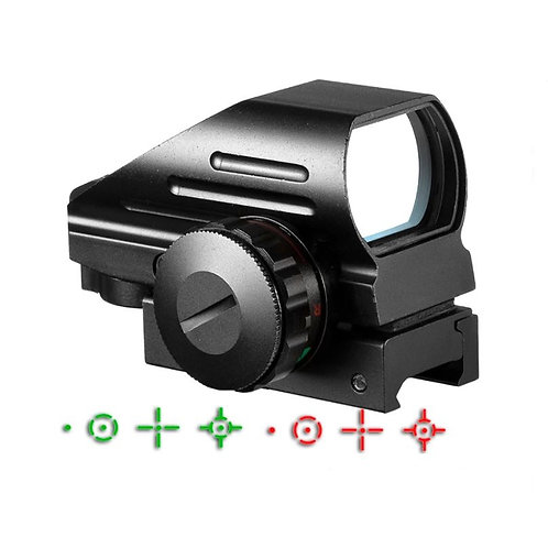 Tactical Reflex Holographic Red Dot Sight