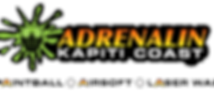 Adrenalin Kapiti Coast Airsoft Paintball LaserWar Wellington