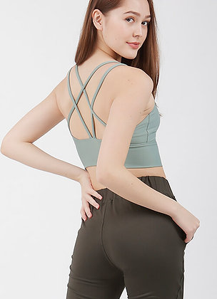 Vivre Motive Active Crop Top