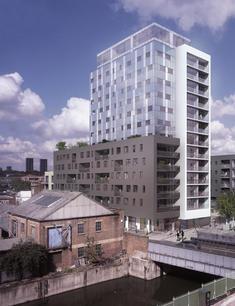 Bow Common Lane E3   I  Aston Town Ltd  I  Stockwool Architects