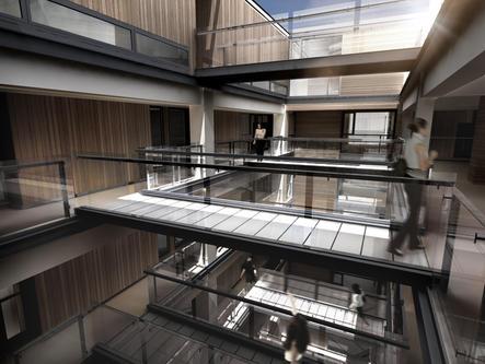 Katherine Road E7  I  Hollybrook Ltd  I Nicholas Burwell Architects