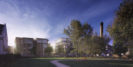 Annandale Road SE10  I  Durkan Homes  I  Stockwool Architects
