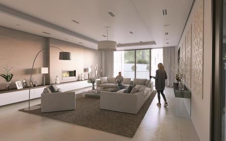 Courtenay Avenue N6  I  Harrison Varma  I  PKS Architects