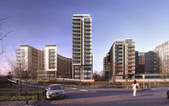 Suttons Wharf E2  I  Team Ltd  I  Stockwool Architects