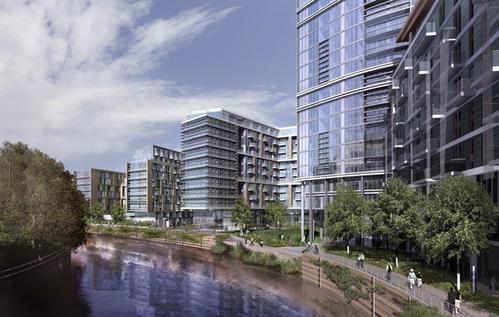 150 High Street Stratford E15 I  Genesis HA  I Stockwool Architects
