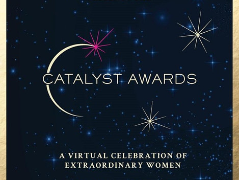2021 Catalyst Awards