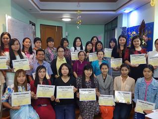YSE Center Teacher Training & Workshop