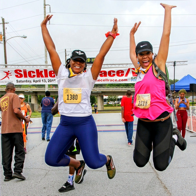 Sickle Cell Race/Walk