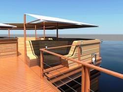 conception constructions flottantes