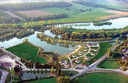 site de Saône valley