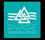 Rivage, constructions flottantes