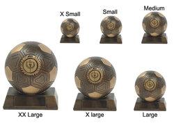 Soccer ball 184mm