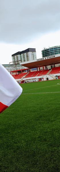 Partenrship Anouncement between SG Gibraltar and SG Raleigh