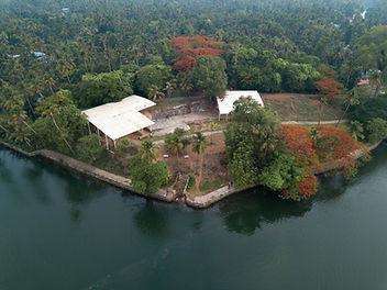 Kottappuram Fort Airview.jpg
