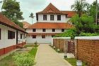 Paliam Dutch Palace Cochin