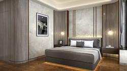 Alice Cheung Jade Grove - Bedroom 4  2vi