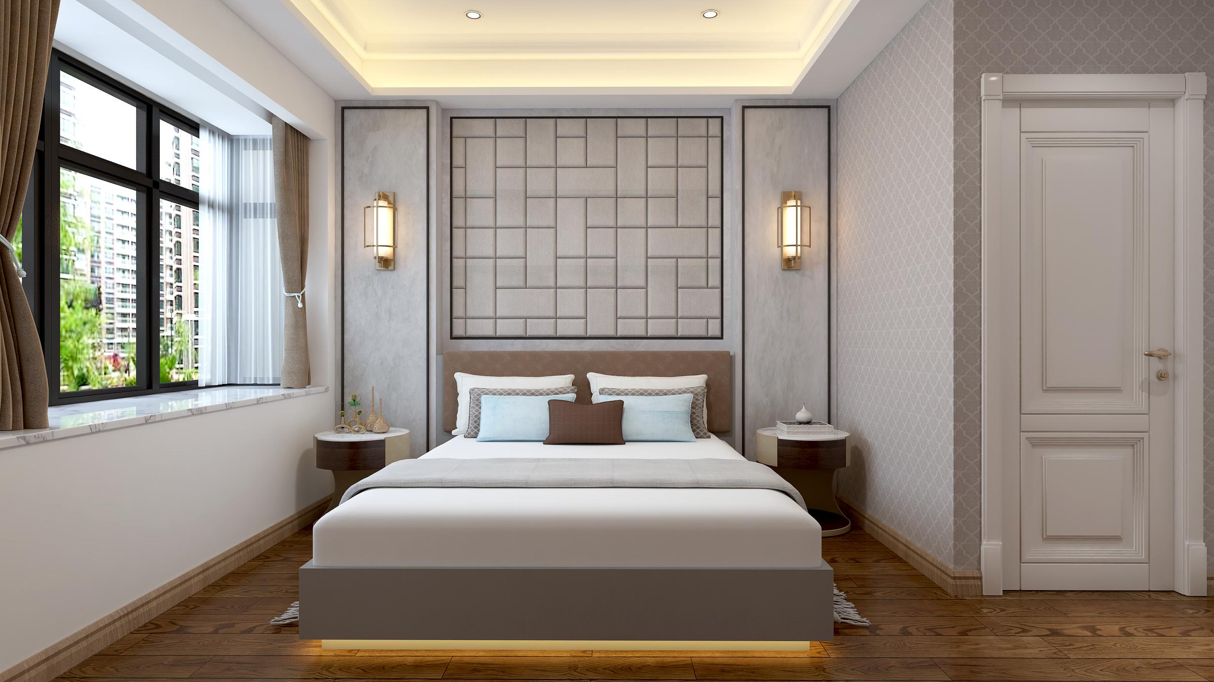 Alice Jade Grove - Bedroom1 1view (1)