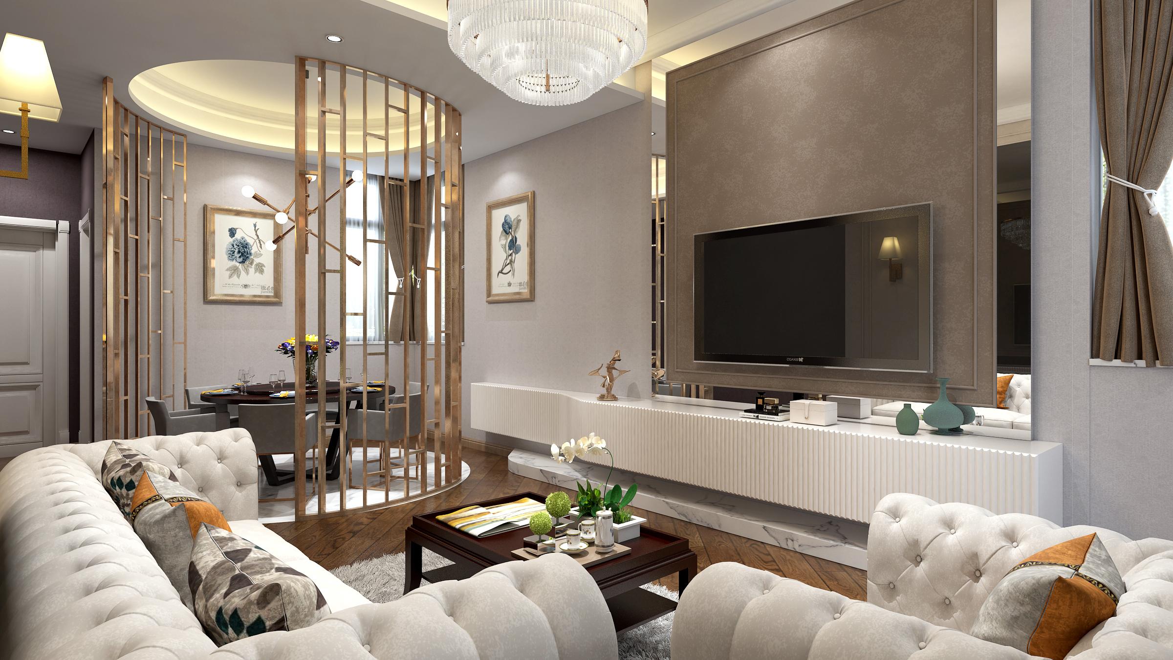Alice Jade Grove - Living Room 2view1