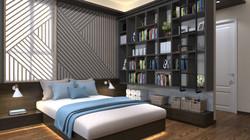 Alice Jade Grove - Bedroom 2