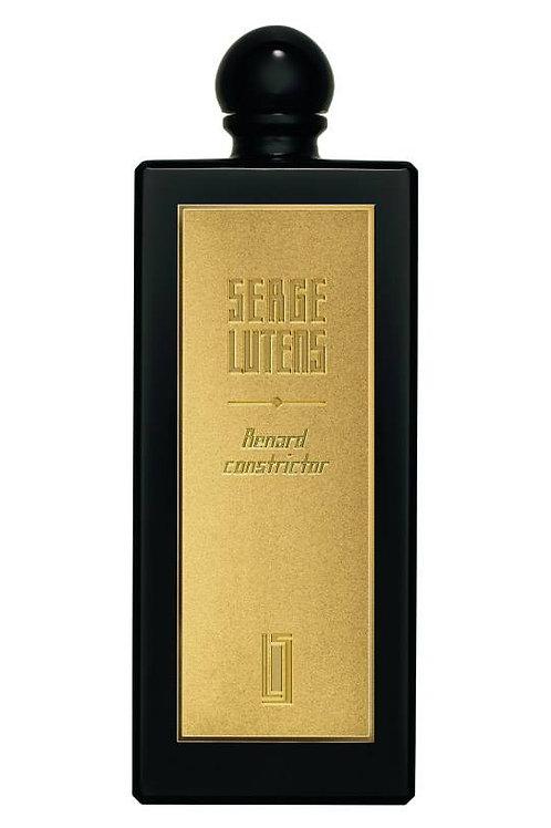 RENARD CONSTRICTOR by SERGE LUTENS 5ml Travel Spray PARFUM Styrax Pine