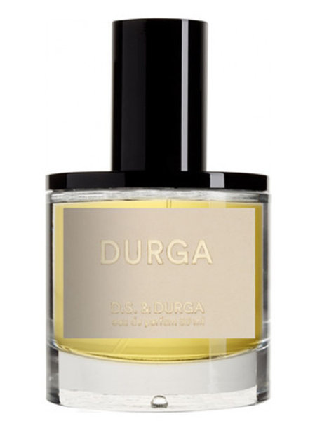 DURGA by D.S DURGA 5ml Travel Spray Parfum LOTUS FRANGIPANI VETIVER