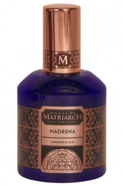MADRONA by HOUSE OF MATRIARCH 5ml Travel Spray RASBERRY CEDAR LAVENDER