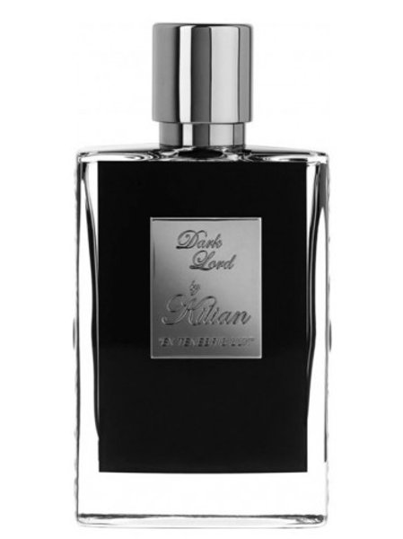 DARK LORD by KILIAN 5ML Travel Spray RUM VETIVER LEATHER