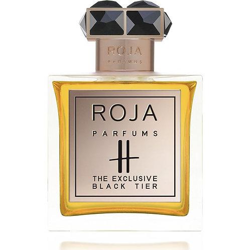 H BLACK TIER by ROJA DOVE 5ml Travel Spray Patchouli Rasberry Oud