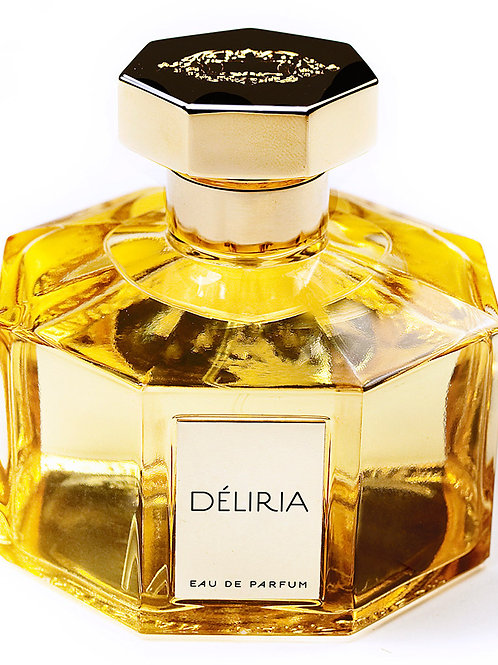 DELIRIA by L'ARTISAN 5ml Travel Spray  Toffee Apple Rum