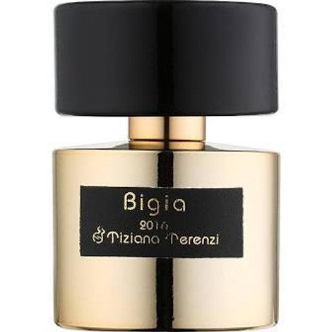 BIGIA by TIZIANA TERENZI 5ml Travel Spray Perfume PASSION FRUIT OUD AMBER