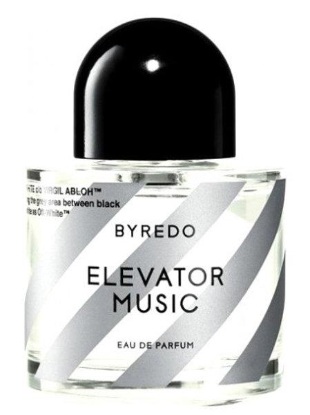 ELEVATOR MUSIC by BYREDO 5ml Travel Spray CEDAR GAIAC AMYRIS