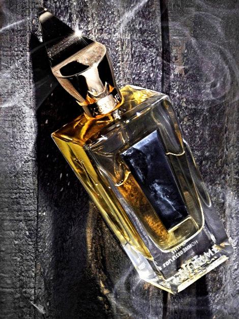 HOMME by XERJOFF 5ml Travel Spray XJ17/17 Mandarin Clove Vetiver