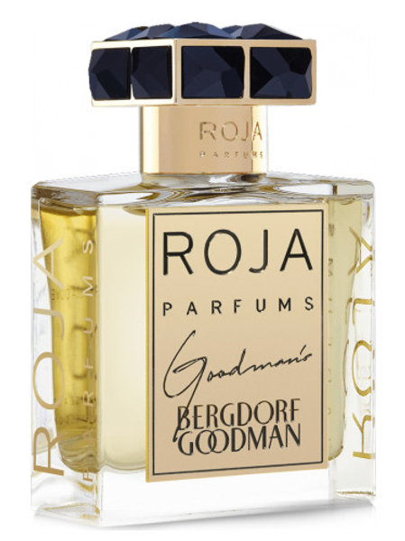 GOODMAN'S by ROJA DOVE 5ml TRAVEL SPRAY Bergdorf Exclusive