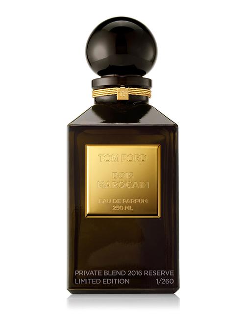 BOIS MAROCAIN by TOM FORD 5ml Travel Spray INCENSE CYPRESS VETIVER Perfume