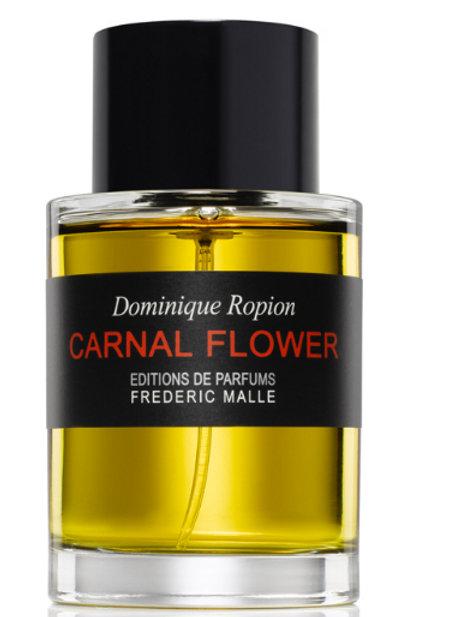 CARNAL FLOWER by FREDERIC MALLE 5ml Travel Spray TUBEROSE COCONUT