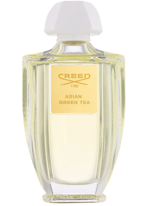 ASIAN GREEN TEA by CREED 5ml Travel Spray NEROLI VIOLET AMBER