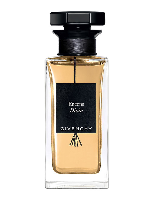 ENCENS DIVIN by GIVENCHY 5ml Travel Spray Cedar Ginger Oud Perfume