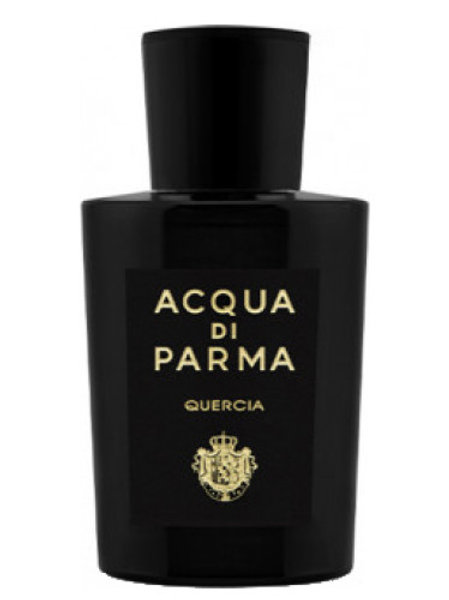 QUERCIA by ACQUA DI PARMA 5ml Travel Spray New Petit Grain Moss Geranium