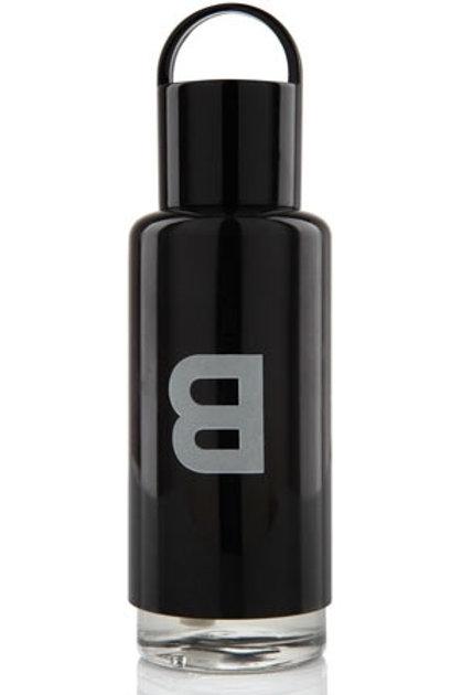 B by BLOOD CONCEPTS 5ml Travel Spray GUNPOWDER AMBROX GAIAC Perfume