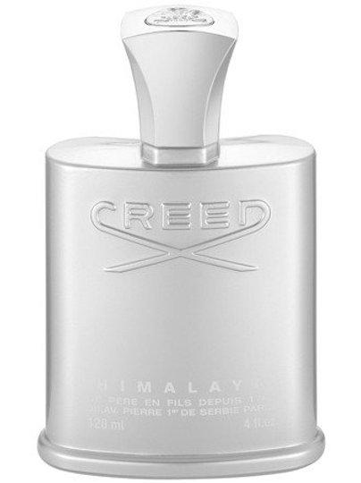 HIMALAYA by CREED 5ml TRAVEL SPRAY Lemon Cinnamon Ambergris