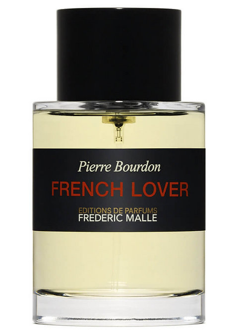 FRENCH LOVER by FREDERIC MALLE 5ml Travel Spray ANGELICA GALBANUM