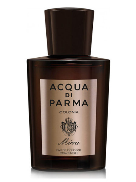 MIRRA by ACQUA DI PARMA 5ml Travel Spray Orange Blossom Patchouli